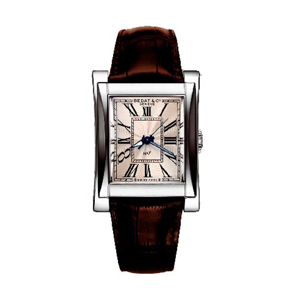 Reloj Bedat – 114 No. 7 - Amaya Joyeros