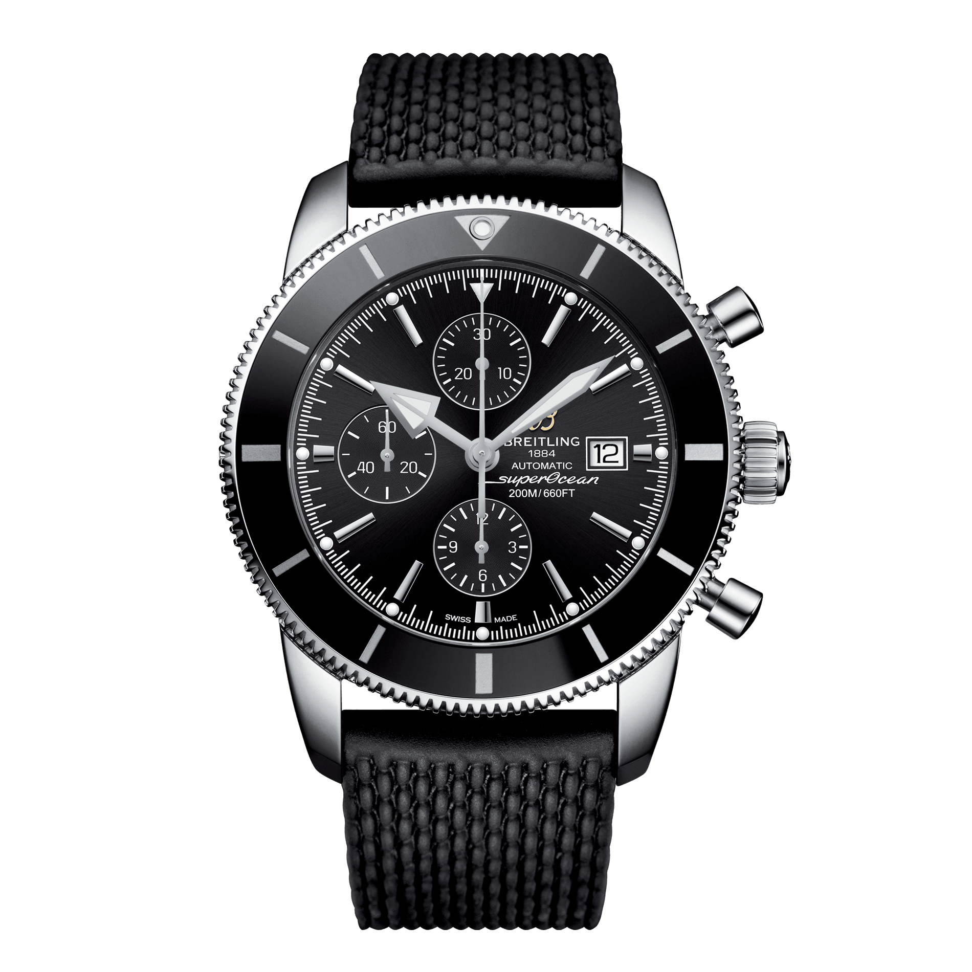 Reloj Breitling – Superocean Heritage 46 - Amaya Joyeros