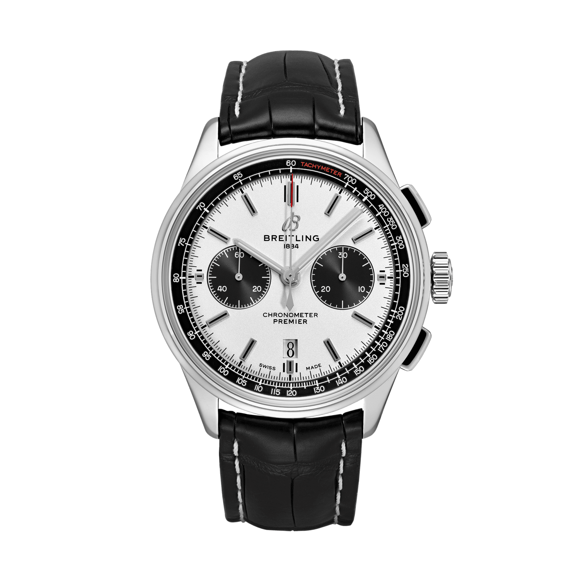 Reloj Breitling – Premier B01 Chronograph 42 - Amaya Joyeros