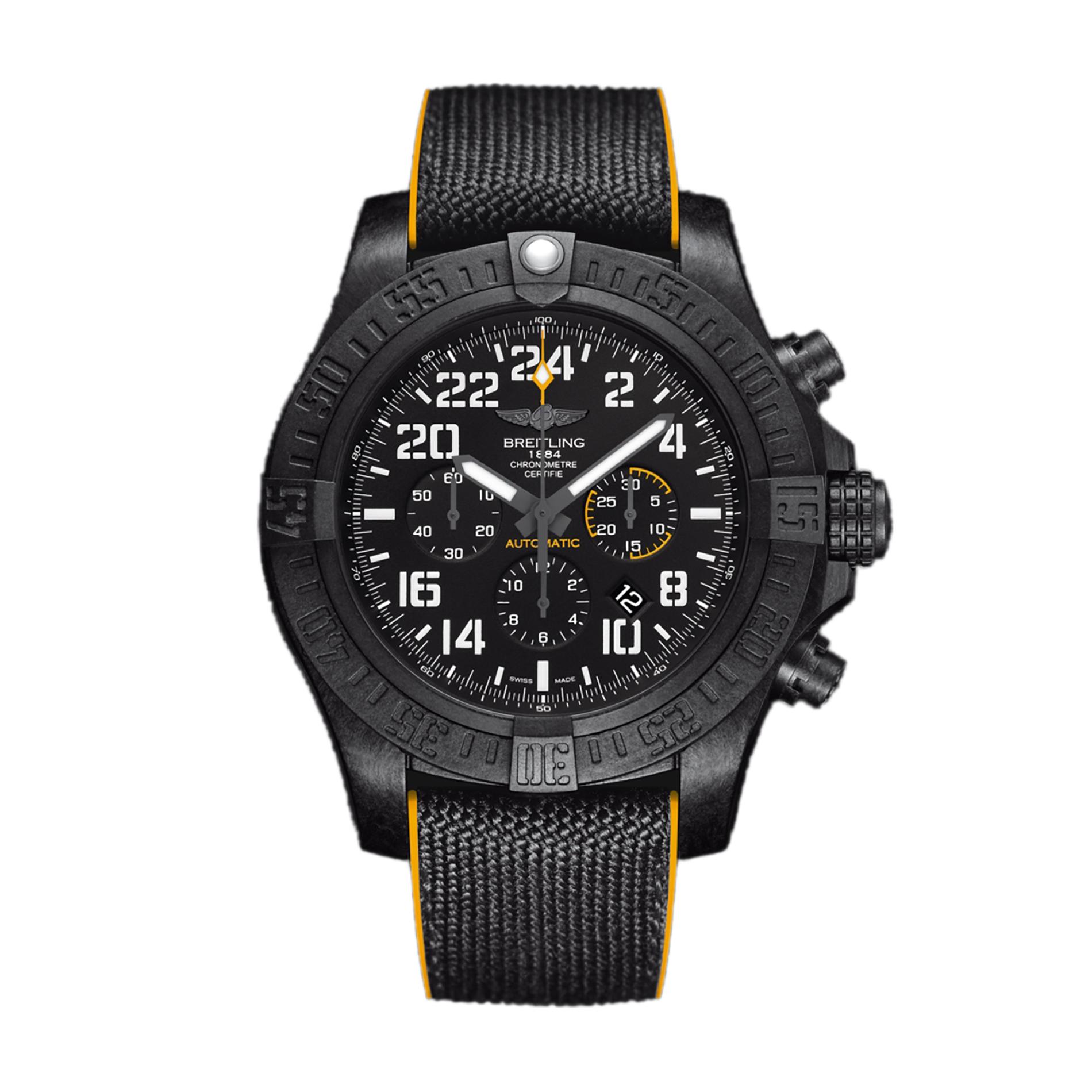 Reloj Breitling – Avenger 45 - Amaya Joyeros