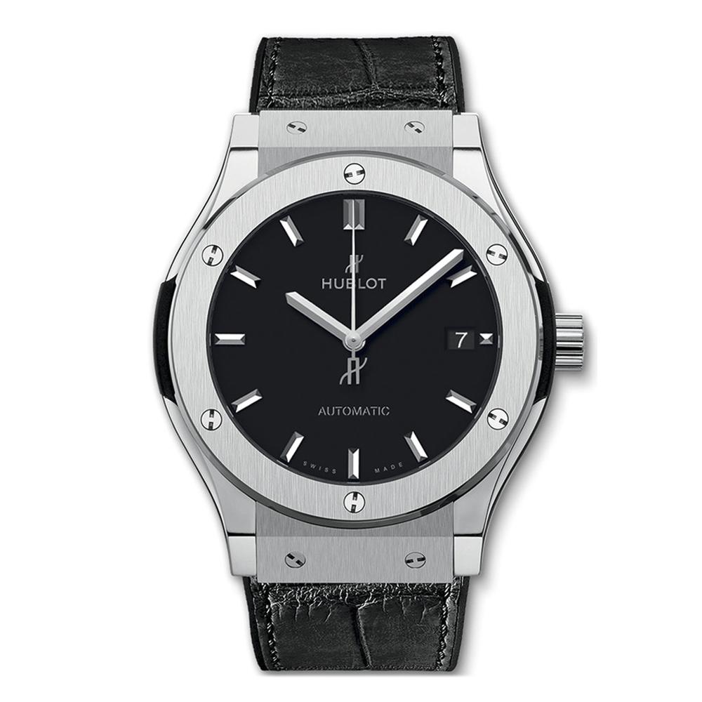 Reloj Hublot – Classic Fusion Automatic 42 - Amaya Joyeros