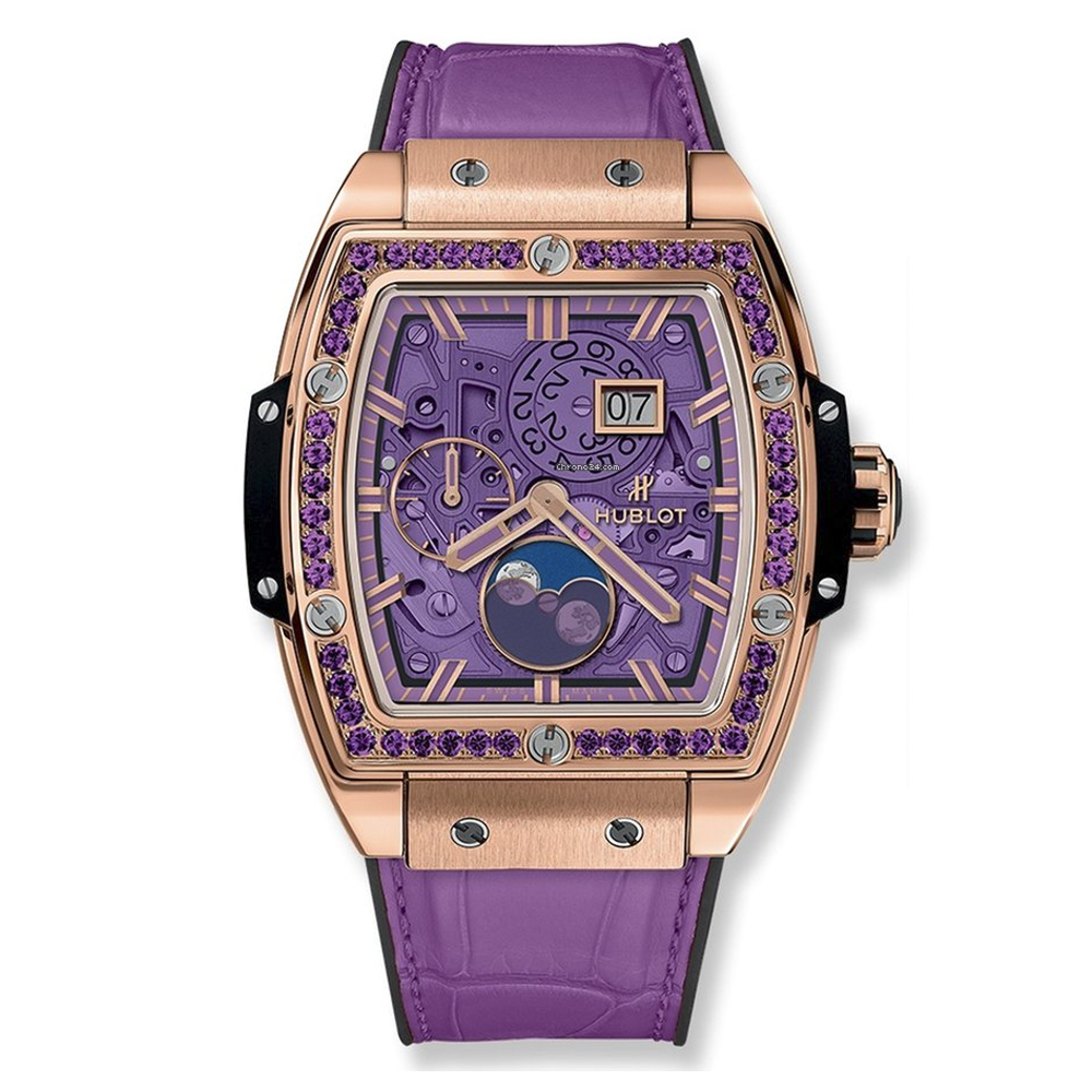 Reloj Hublot – Spirit Of Big Bang Moonphase 42 - Amaya Joyeros