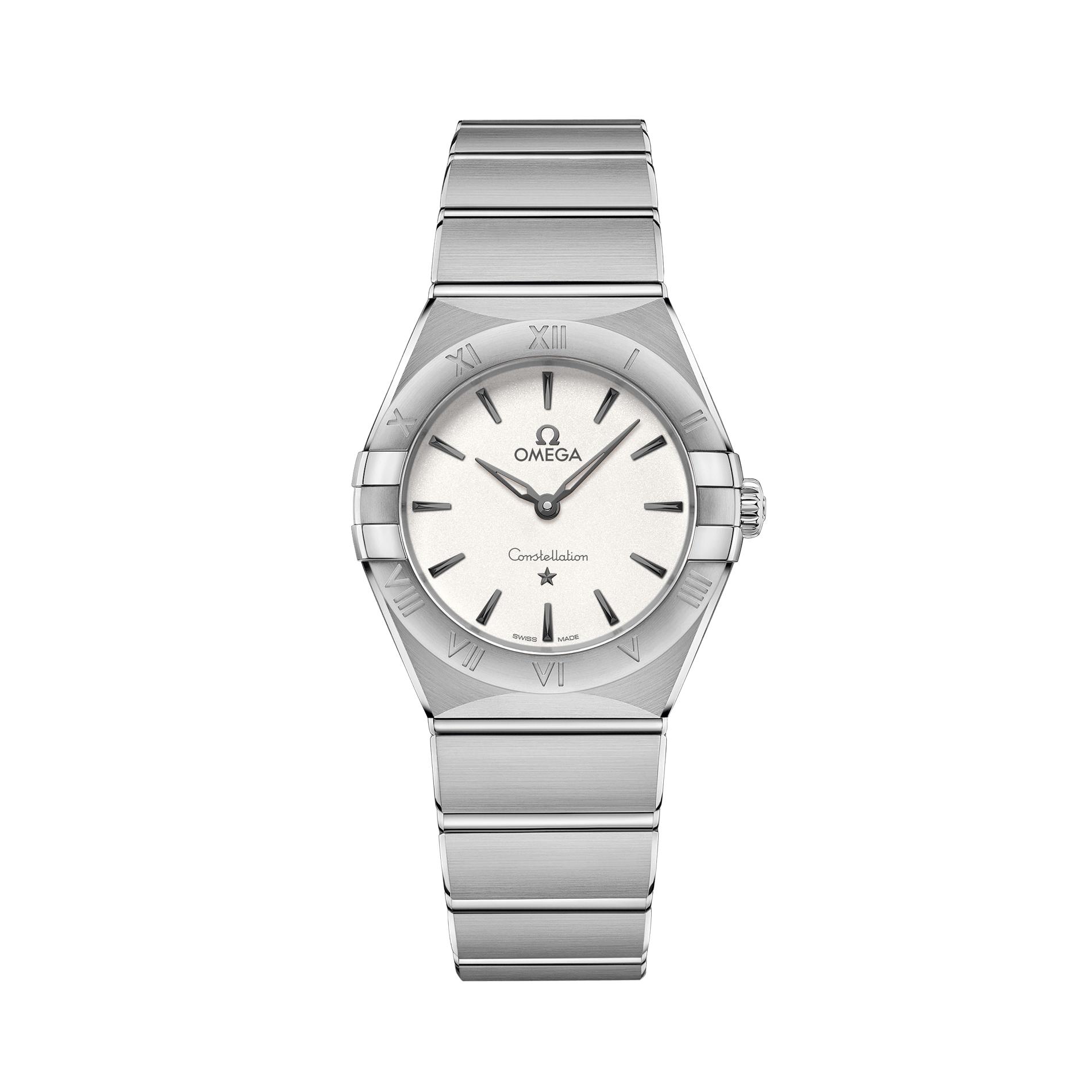 Reloj Omega – Constellation Quartz 28 - Amaya Joyeros