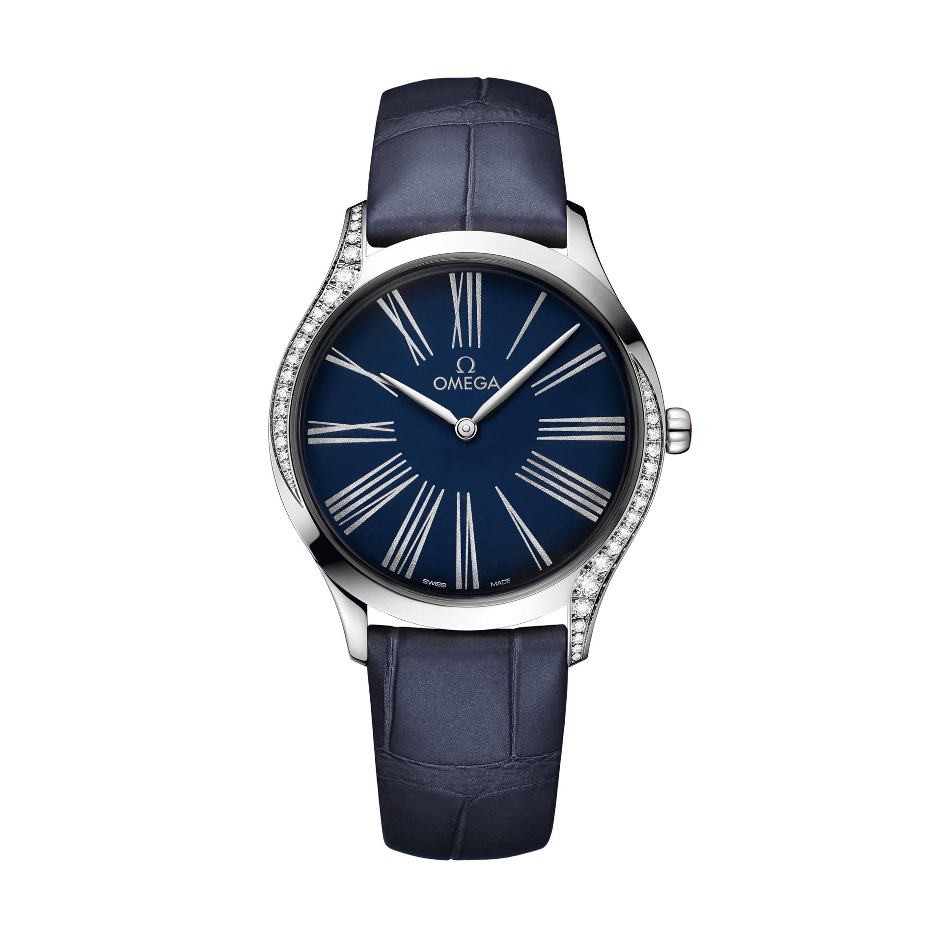 Reloj Omega – Trésor Quartz 36 - Amaya Joyeros