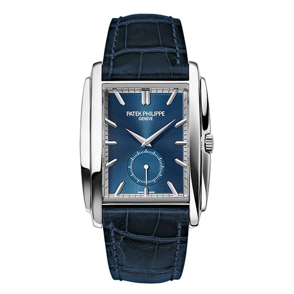 Reloj Patek Philippe – Gondolo 5124G-011 - Amaya Joyeros