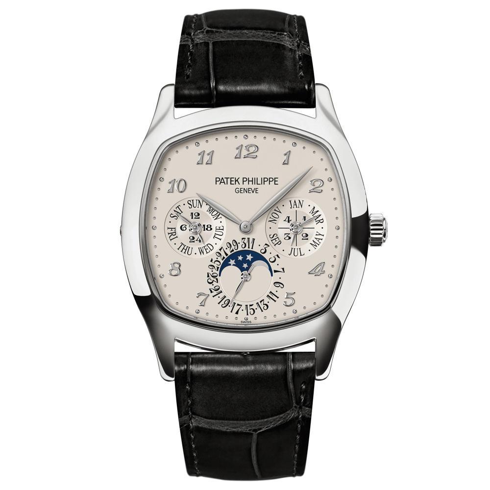 Patek Philippe - Perpetual Calendar 5940G-001