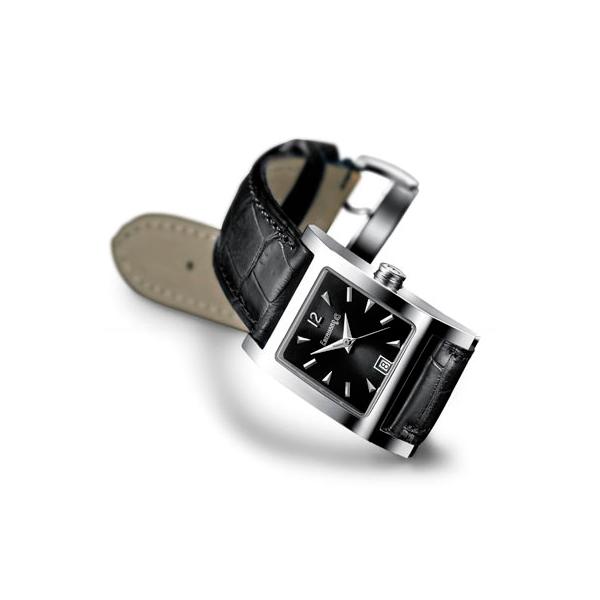 Reloj Eberhard – Gingi Date - Amaya Joyeros