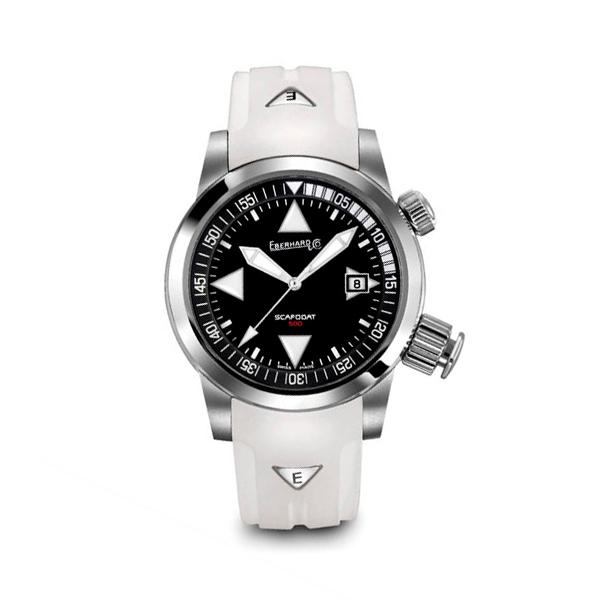 Reloj Eberhard – Scafodat 500 - Amaya Joyeros