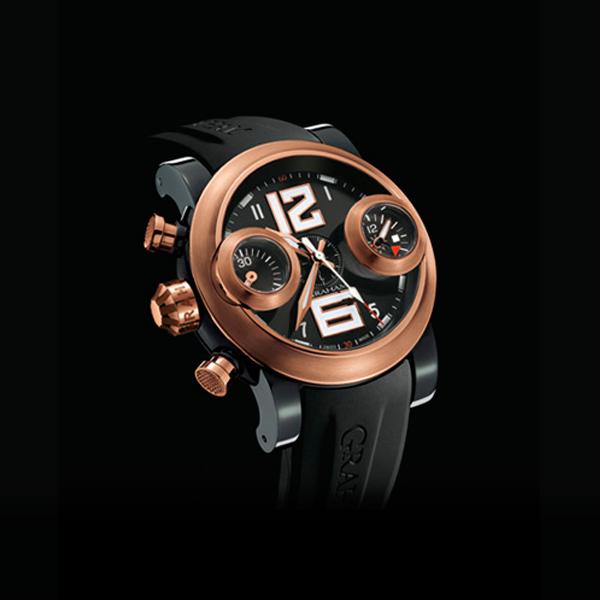 Reloj Graham – Swordfish - Amaya Joyeros