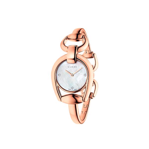 Reloj Gucci – G-Horsebit - Amaya Joyeros