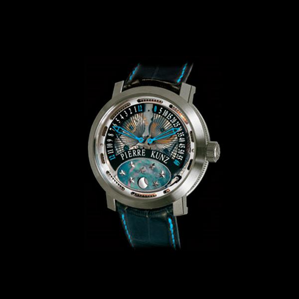 Reloj Pierre Kunz – A014 HMRL - Amaya Joyeros
