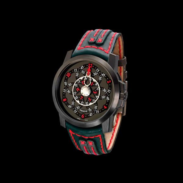 Reloj Pierre Kunz – G019 Sport - Amaya Joyeros