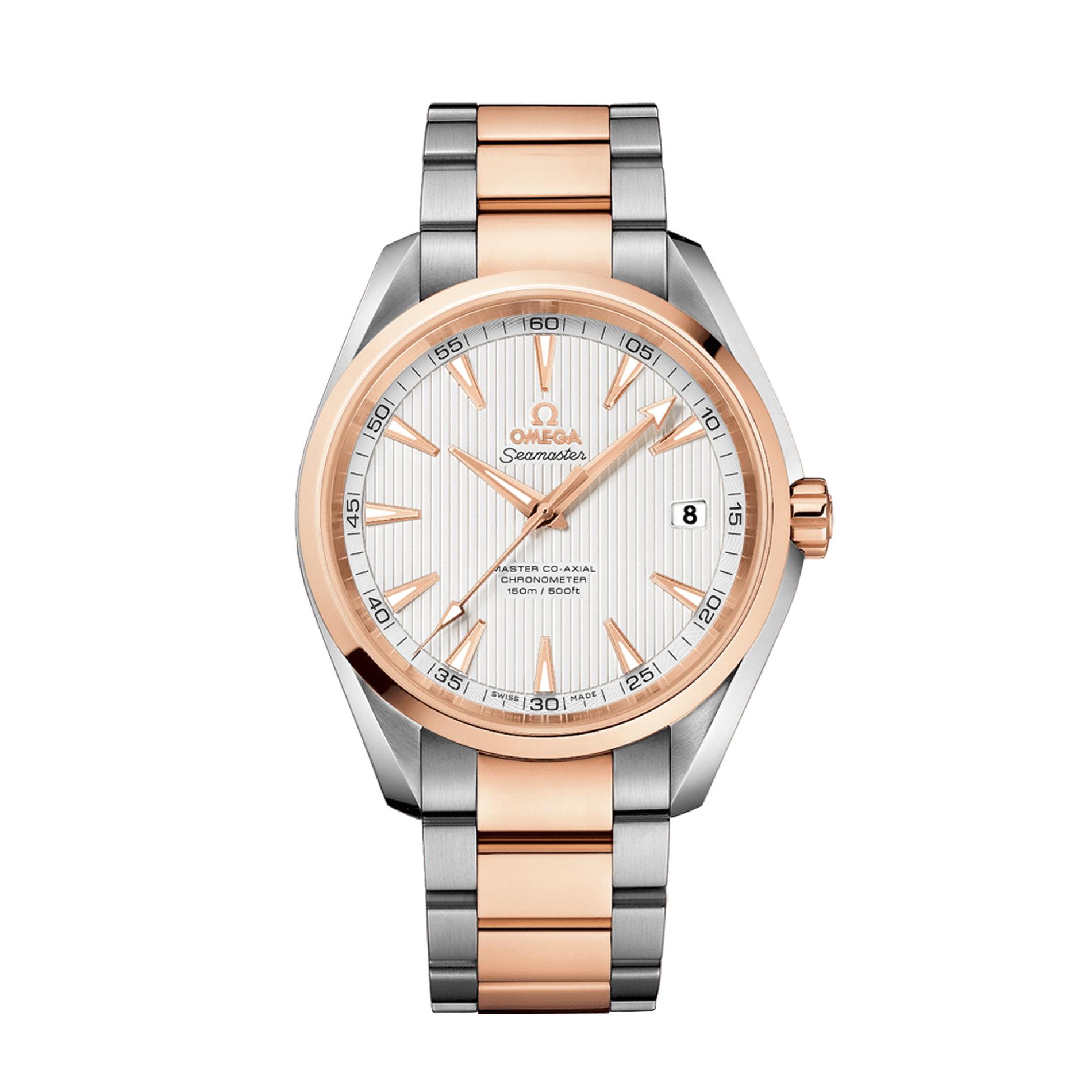 Reloj Omega – Aqua Terra 150M Master Co-Axial 41,5 - Amaya Joyeros