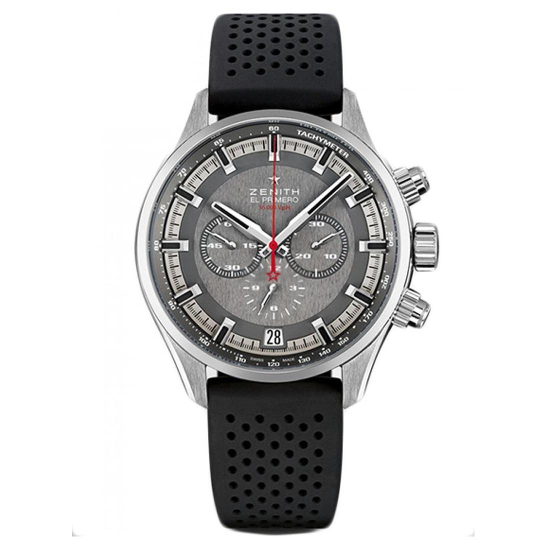 Reloj Zenith – Chronomaster, El Primero Sport - Amaya Joyeros