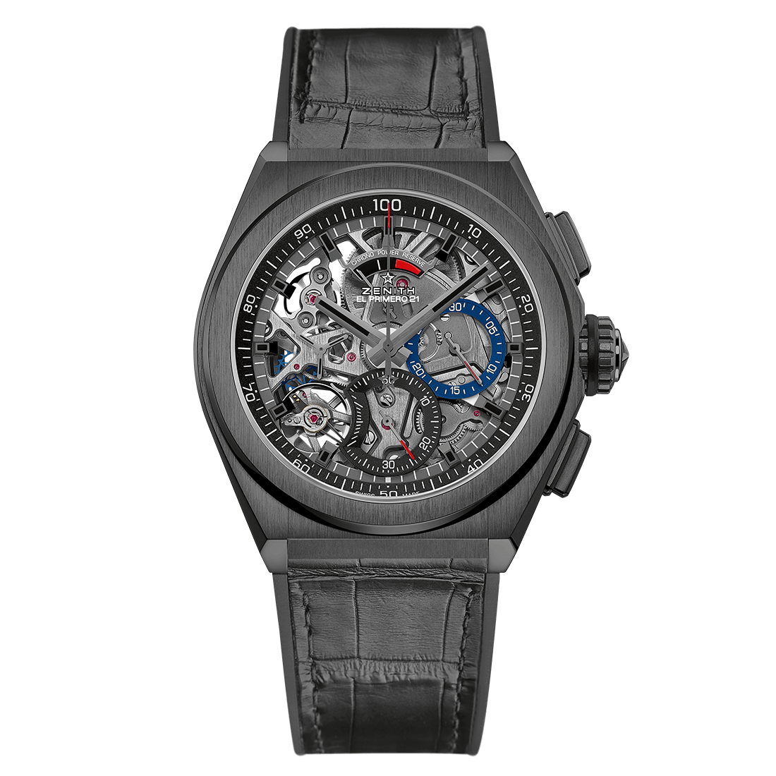 Reloj Zenith – Defy El Primero 21 - Amaya Joyeros