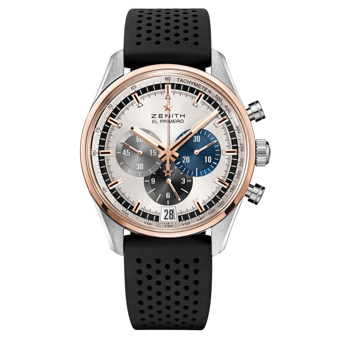 Reloj Zenith – Chronomaster El Primero - Amaya Joyeros