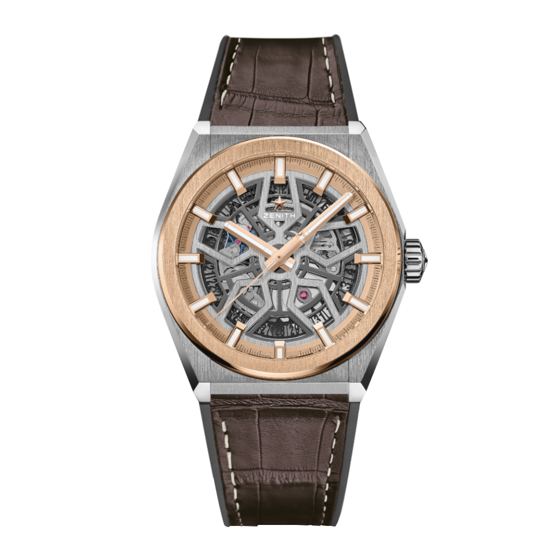 Reloj Zenith – Defy Classic - Amaya Joyeros