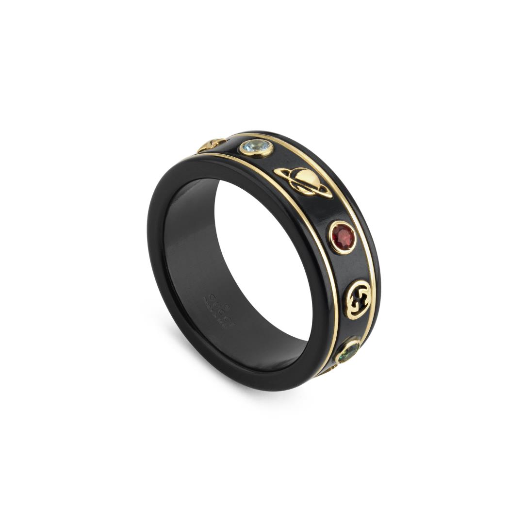Gucci - Anillo Icon
