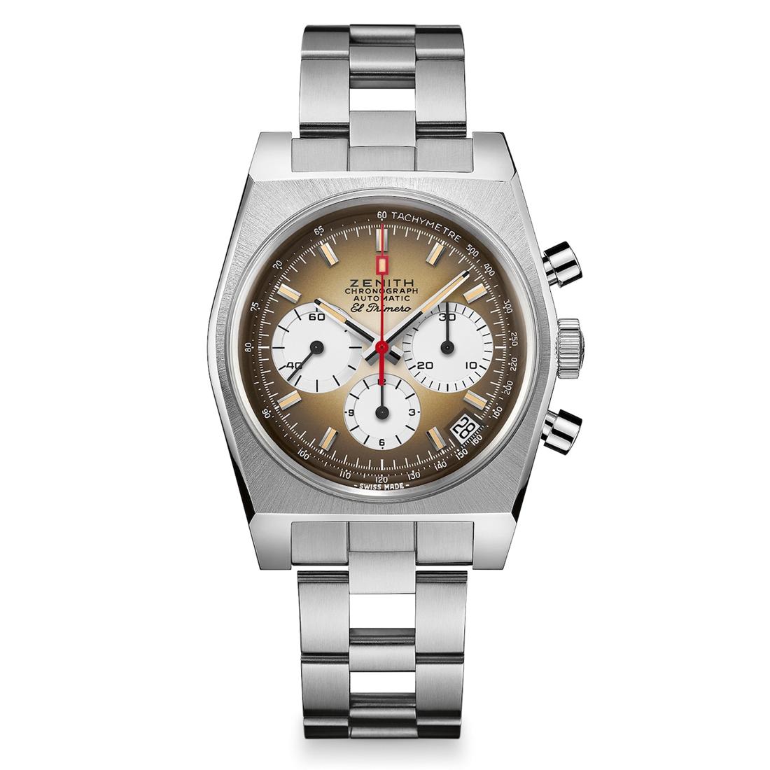 Reloj Zenith – Chronomaster Revival El Primero A385 - Amaya Joyeros